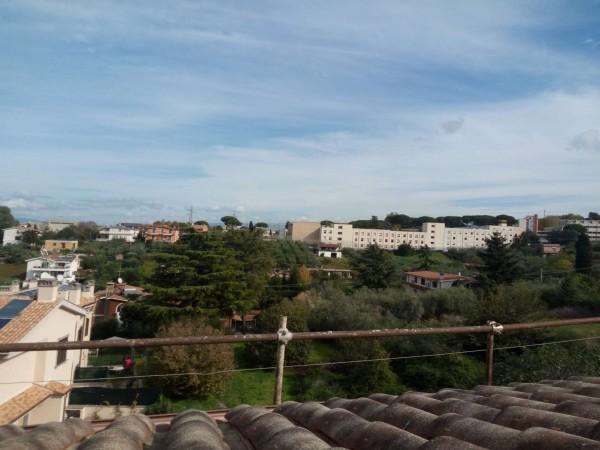 Appartamento in vendita a Frascati, Macchia Dello Sterparo, Con giardino, 160 mq - Foto 8
