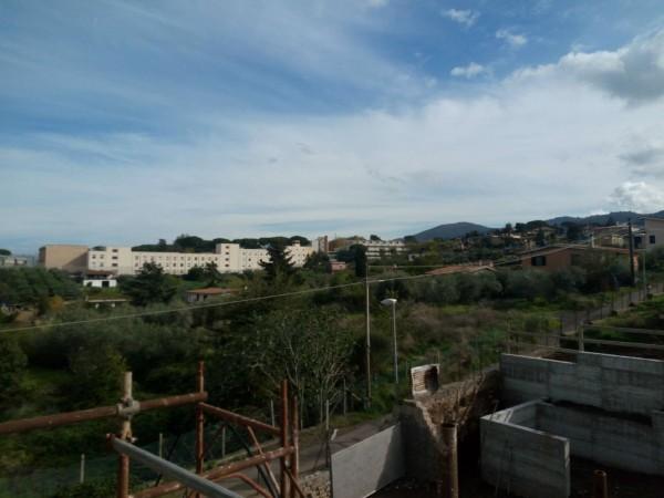 Appartamento in vendita a Frascati, Macchia Dello Sterparo, Con giardino, 130 mq - Foto 34