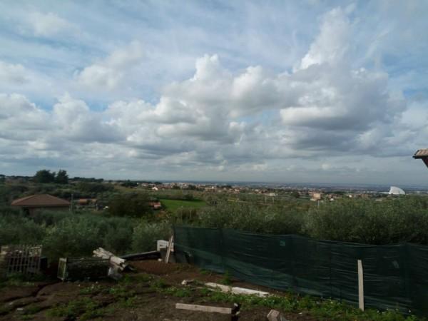 Appartamento in vendita a Frascati, Macchia Dello Sterparo, Con giardino, 130 mq - Foto 38