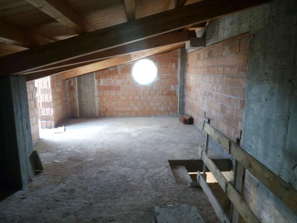 Appartamento in vendita a Frascati, Macchia Dello Sterparo, Con giardino, 130 mq - Foto 30
