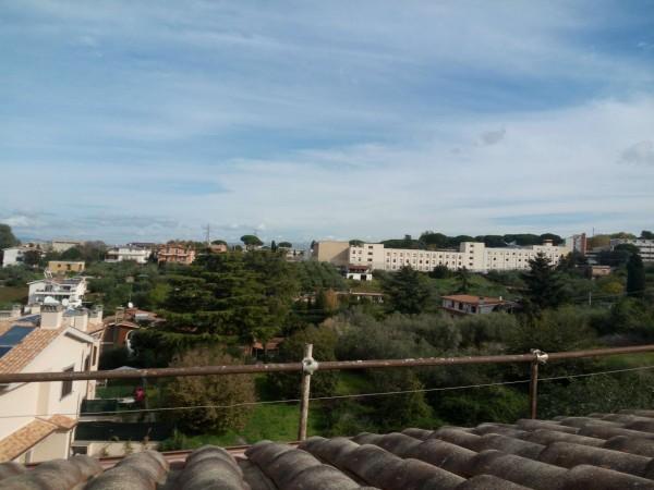 Appartamento in vendita a Frascati, Macchia Dello Sterparo, Con giardino, 130 mq - Foto 28