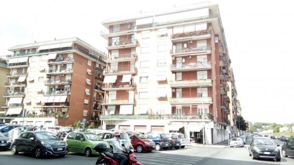 Appartamento in vendita a Roma, Tuscolana Don Bosco, Con giardino, 77 mq