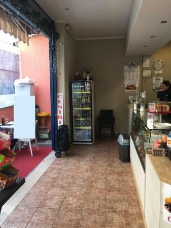 Locale Commerciale  in vendita a Roma, Tuscolana, Arredato, 30 mq - Foto 5