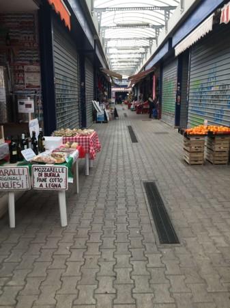 Locale Commerciale  in vendita a Roma, Tuscolana, Arredato, 30 mq - Foto 3