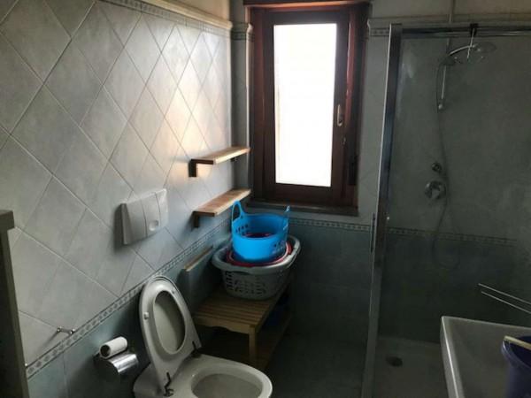Appartamento in vendita a Roma, Casal Morena, Arredato, con giardino, 90 mq - Foto 16