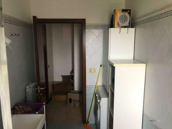 Appartamento in vendita a Roma, Casal Morena, Arredato, con giardino, 90 mq - Foto 15