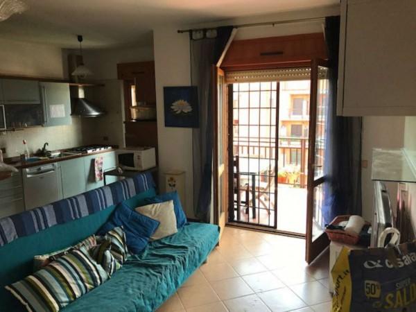 Appartamento in vendita a Roma, Casal Morena, Arredato, con giardino, 90 mq - Foto 22