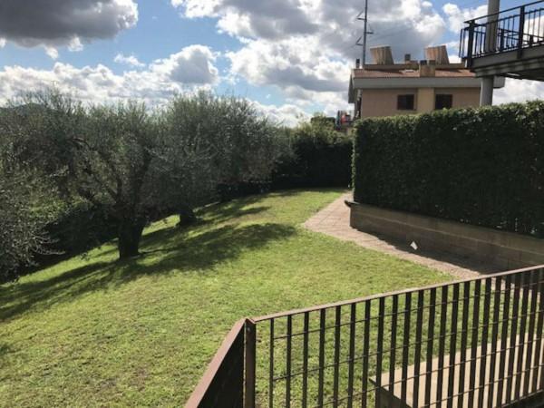 Appartamento in vendita a Roma, Casal Morena, Arredato, con giardino, 90 mq - Foto 3