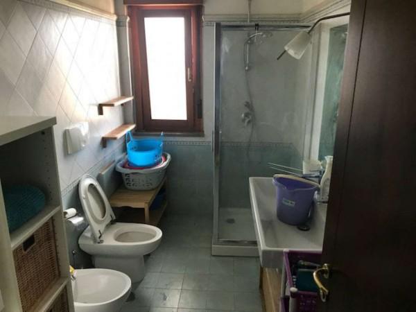 Appartamento in vendita a Roma, Casal Morena, Arredato, con giardino, 90 mq - Foto 18