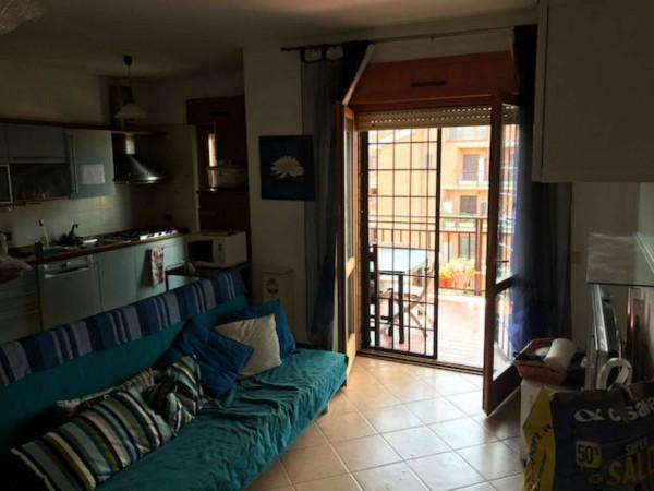 Appartamento in vendita a Roma, Casal Morena, Arredato, con giardino, 90 mq - Foto 21