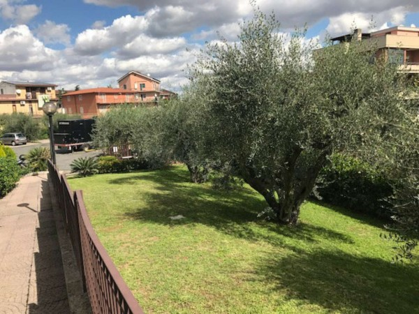 Appartamento in vendita a Roma, Casal Morena, Arredato, con giardino, 90 mq - Foto 2