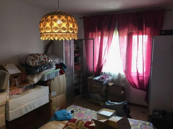 Appartamento in vendita a Roma, Casal Morena, Arredato, con giardino, 90 mq - Foto 13