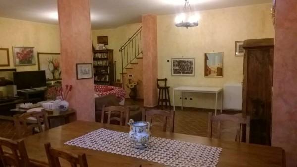 Casa indipendente in vendita a Roma, Vermicino Sale', Con giardino, 220 mq - Foto 6