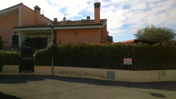 Casa indipendente in vendita a Roma, Vermicino Sale', Con giardino, 220 mq