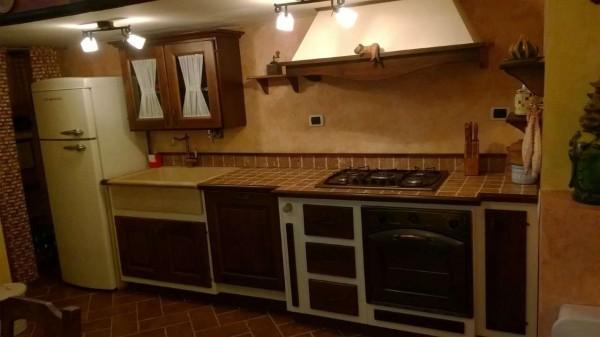 Casa indipendente in vendita a Roma, Vermicino Sale', Con giardino, 220 mq - Foto 7