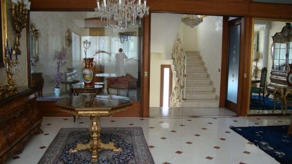 Villa in vendita a Roma, Casalpalocco, Con giardino, 600 mq - Foto 8