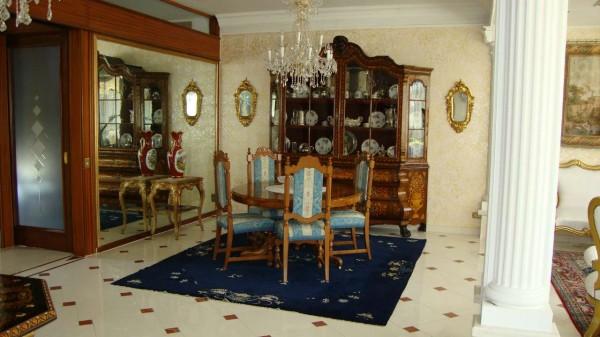Villa in vendita a Roma, Casalpalocco, Con giardino, 600 mq - Foto 9
