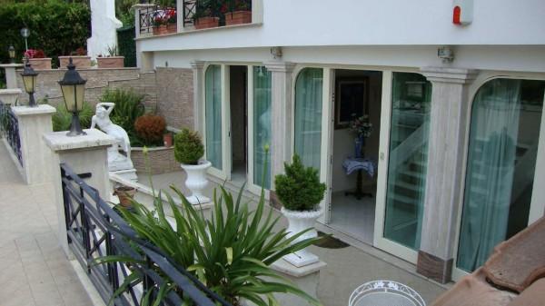 Villa in vendita a Roma, Casalpalocco, Con giardino, 600 mq - Foto 4