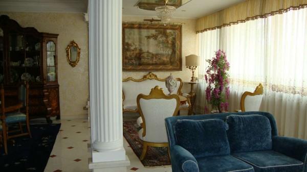 Villa in vendita a Roma, Casalpalocco, Con giardino, 600 mq - Foto 7