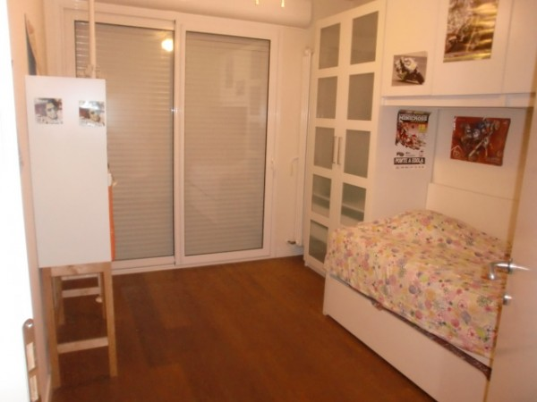 Appartamento in vendita a Rimini, Rivazzurra, 105 mq - Foto 6