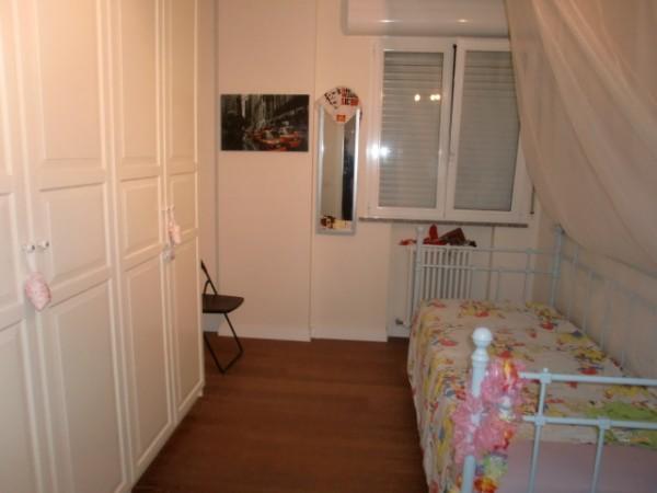 Appartamento in vendita a Rimini, Rivazzurra, 105 mq - Foto 9