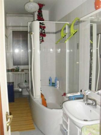Appartamento in vendita a Milano, Con giardino, 95 mq - Foto 11