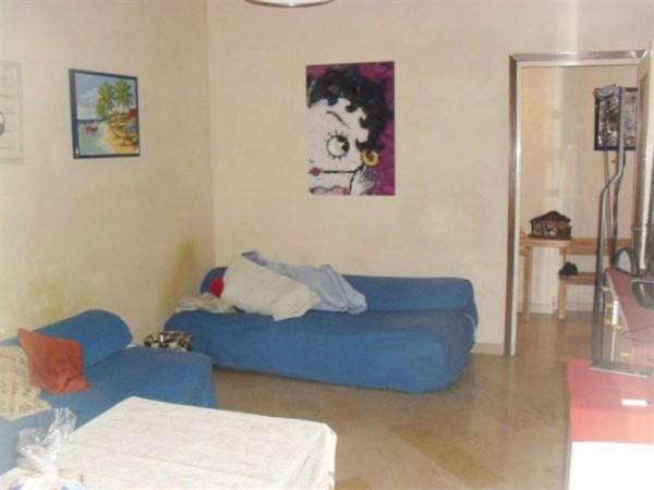 Appartamento in vendita a Milano, Con giardino, 95 mq