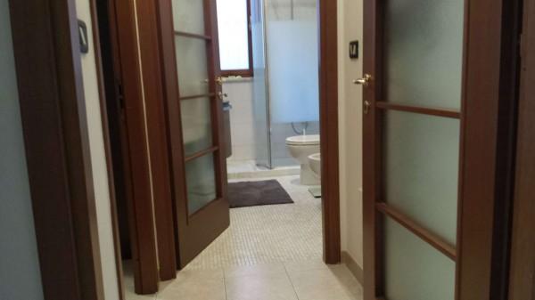 Appartamento in vendita a Trofarello, Con giardino, 60 mq - Foto 9