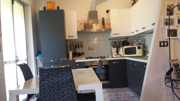 Appartamento in vendita a Trofarello, Con giardino, 60 mq - Foto 16