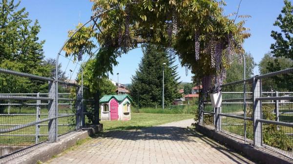 Appartamento in vendita a Trofarello, Con giardino, 60 mq