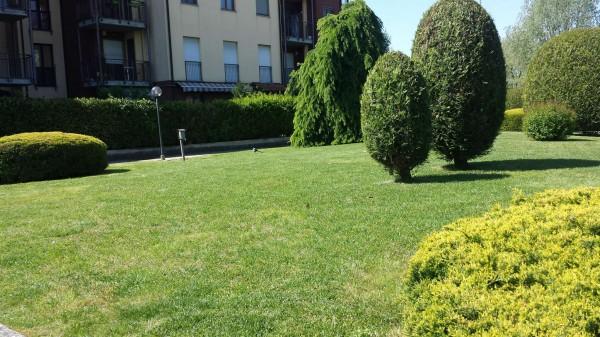 Appartamento in vendita a Trofarello, Con giardino, 60 mq - Foto 3