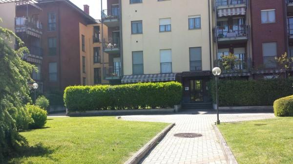 Appartamento in vendita a Trofarello, Con giardino, 60 mq - Foto 23