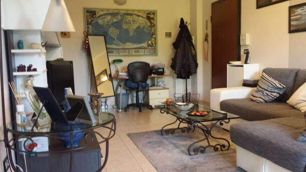 Appartamento in vendita a Trofarello, Con giardino, 60 mq - Foto 20