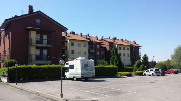 Appartamento in vendita a Trofarello, Con giardino, 60 mq - Foto 24
