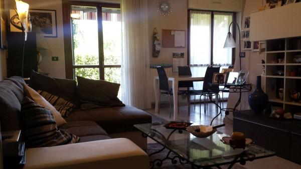 Appartamento in vendita a Trofarello, Con giardino, 60 mq - Foto 19