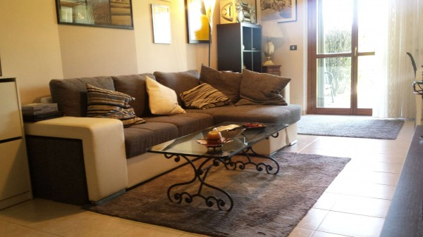 Appartamento in vendita a Trofarello, Con giardino, 60 mq - Foto 18