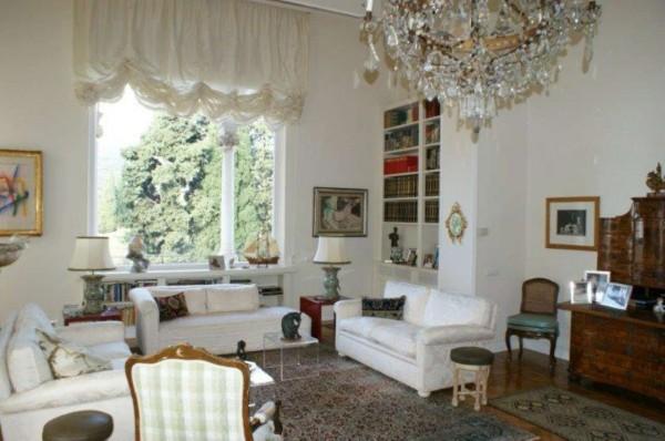 Appartamento in vendita a Chiavari, Centro, Con giardino, 440 mq - Foto 20