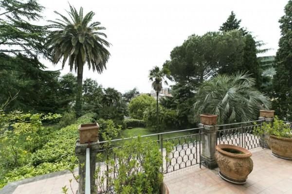 Appartamento in vendita a Chiavari, Centro, Con giardino, 440 mq - Foto 8