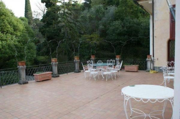 Appartamento in vendita a Chiavari, Centro, Con giardino, 440 mq - Foto 13