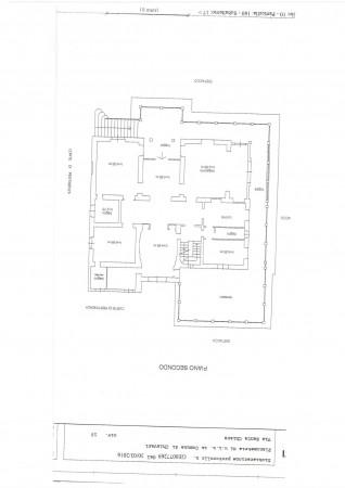 Appartamento in vendita a Chiavari, Centro, Con giardino, 440 mq - Foto 4