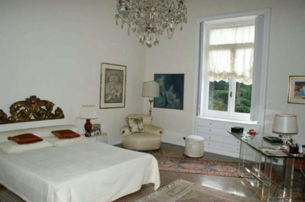 Appartamento in vendita a Chiavari, Centro, Con giardino, 440 mq - Foto 19