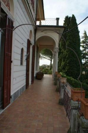 Appartamento in vendita a Chiavari, Centro, Con giardino, 440 mq - Foto 15