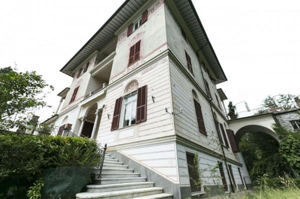 Appartamento in vendita a Chiavari, Centro, Con giardino, 440 mq - Foto 12