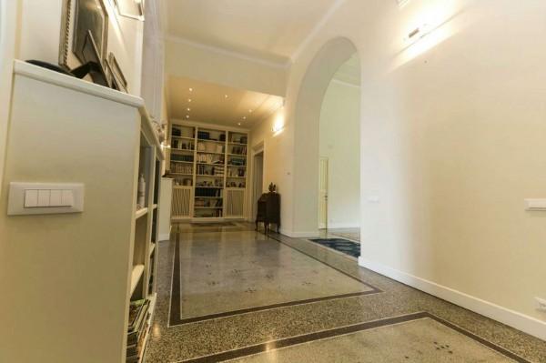 Appartamento in vendita a Chiavari, Centro, Con giardino, 440 mq - Foto 10