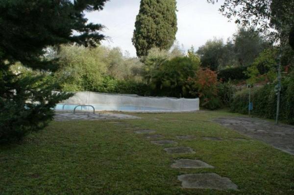 Appartamento in vendita a Chiavari, Centro, Con giardino, 440 mq - Foto 14