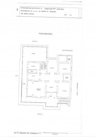 Appartamento in vendita a Chiavari, Centro, Con giardino, 440 mq - Foto 3