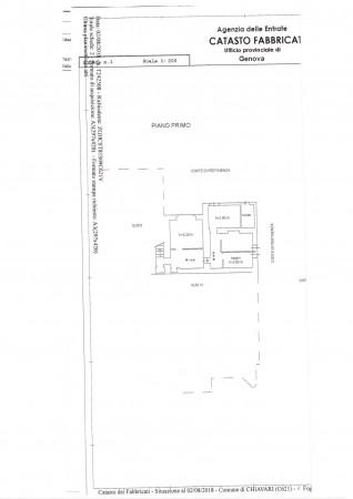 Appartamento in vendita a Chiavari, Centro, Con giardino, 440 mq - Foto 2