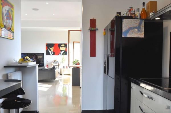 Appartamento in vendita a Genova, Sestri Ponente, Con giardino, 110 mq - Foto 28