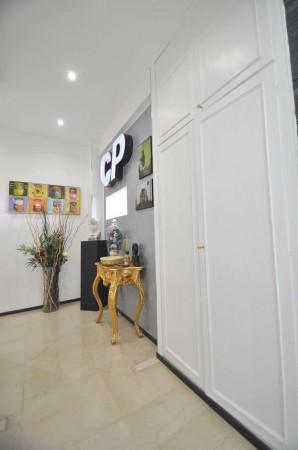Appartamento in vendita a Genova, Sestri Ponente, Con giardino, 110 mq - Foto 21