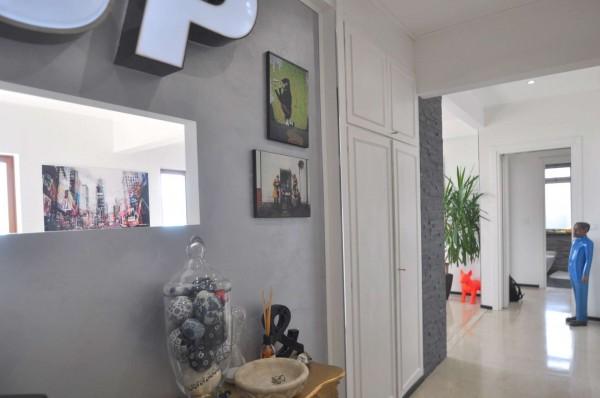 Appartamento in vendita a Genova, Sestri Ponente, Con giardino, 110 mq - Foto 15
